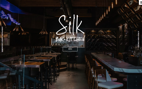 Silk Bar Kitchen
