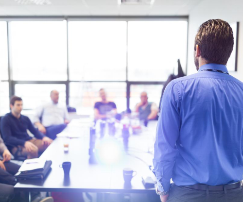 Powerful Ways to Improve Internal Marketing