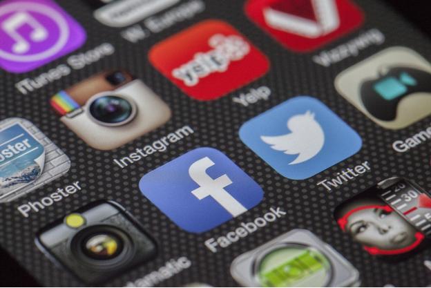 Social Media Management - Edmonton seo agency