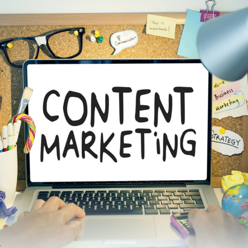 Content Marketing A Statistical Look At How Its Revolutionizing The Internet