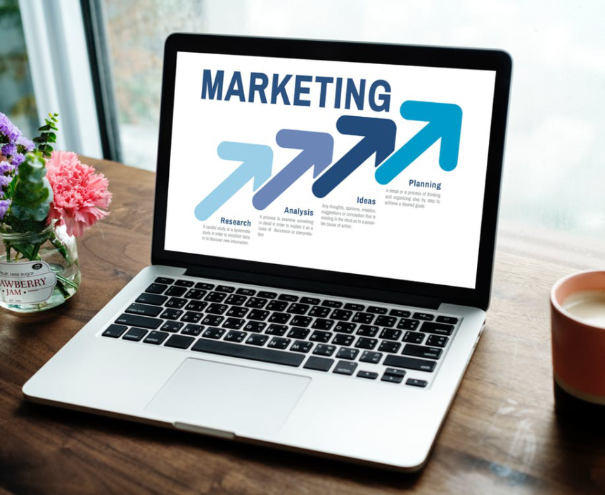 Marketing Trends For 2020 and Beyond
