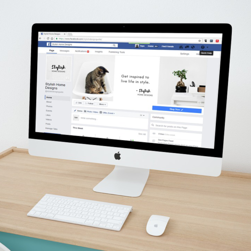 Using Facebook To Improve Your Digital Reputation